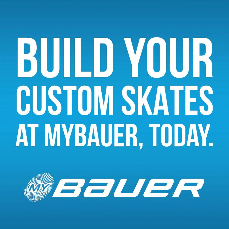 Fit families still play a role in custom skates. Bauer s skate families are  categorised as low (VAPOR) 70c141900f9
