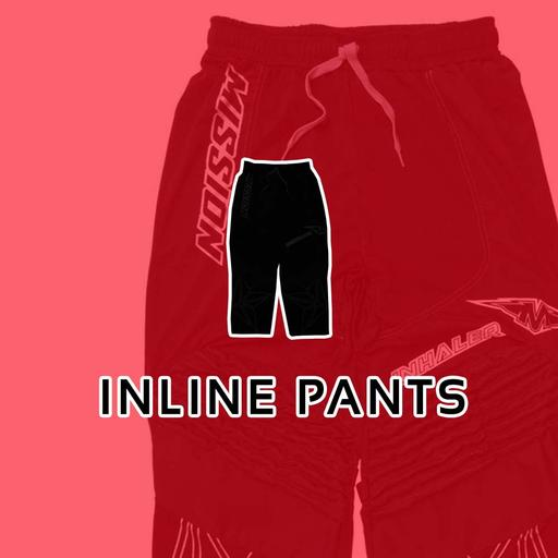 Clearance Inline Pants