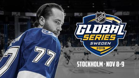 Global Series Sweden