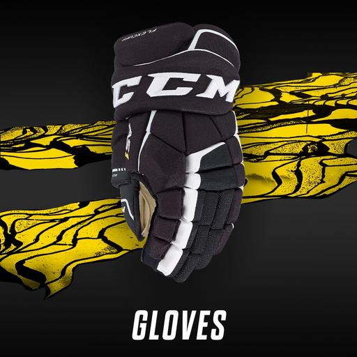 Super Tacks AS1 Gloves