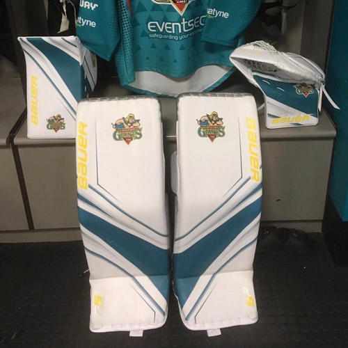 Belfast Giants Gear Spotting 1