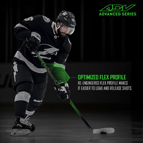 Bauer Supreme ADV Sticks 3
