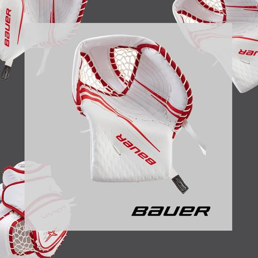 Bauer Sale Catchers