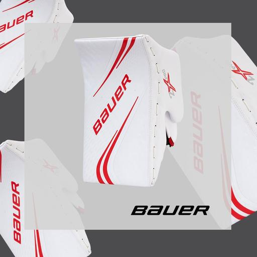 Bauer Sale Blockers