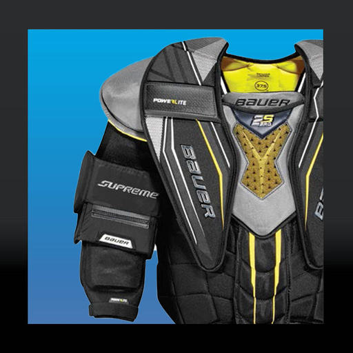 Bauer Sale Chest Protectors