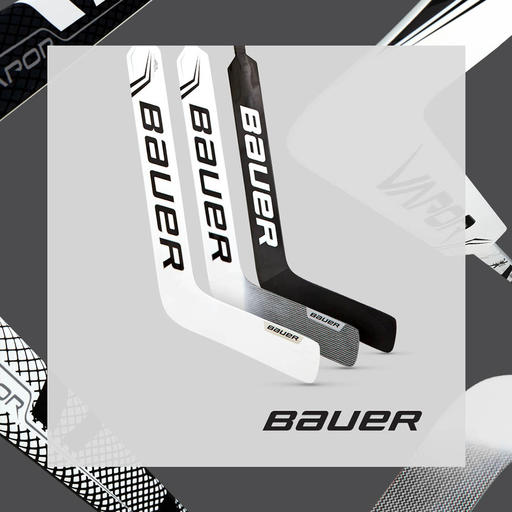 Bauer Sale Goal Sticks