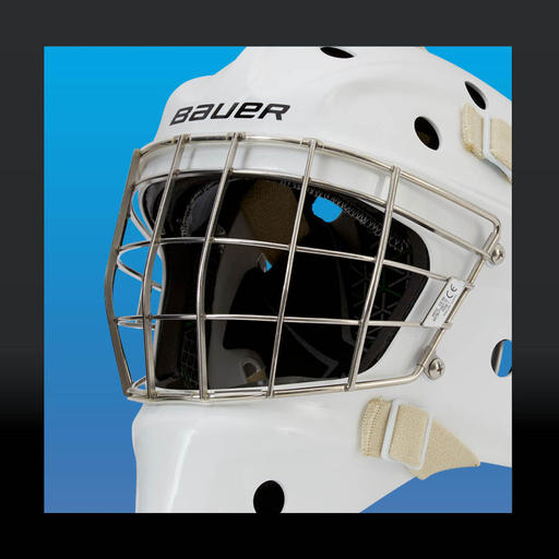 Bauer Sale Goal Masks