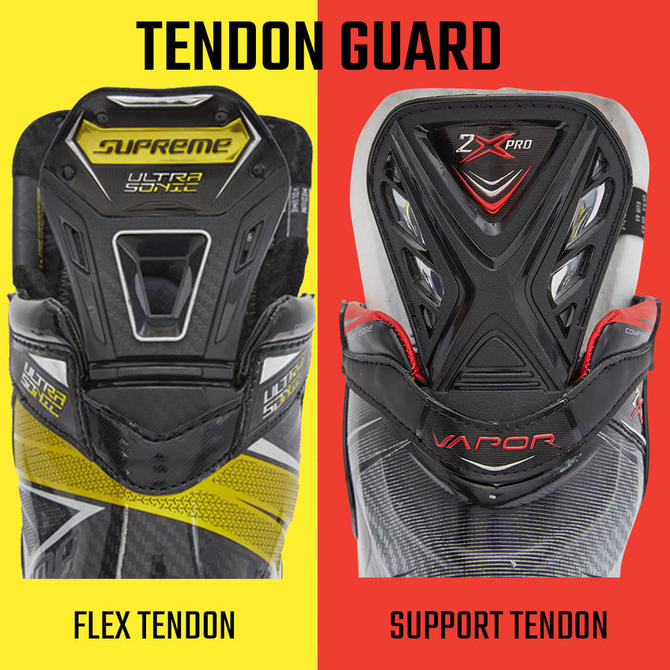 Bauer Tendon Guard
