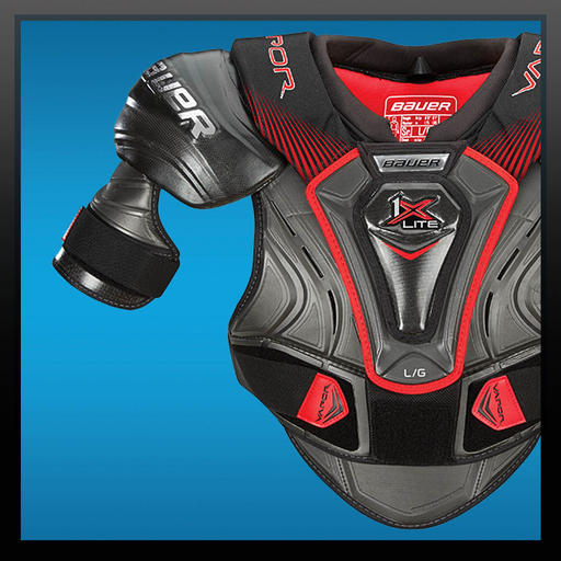 Bauer Sale Shoulder Pads