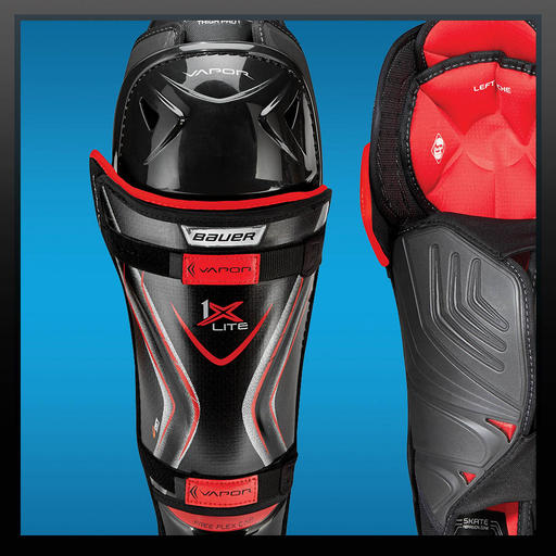 Bauer Sale Shin Guards