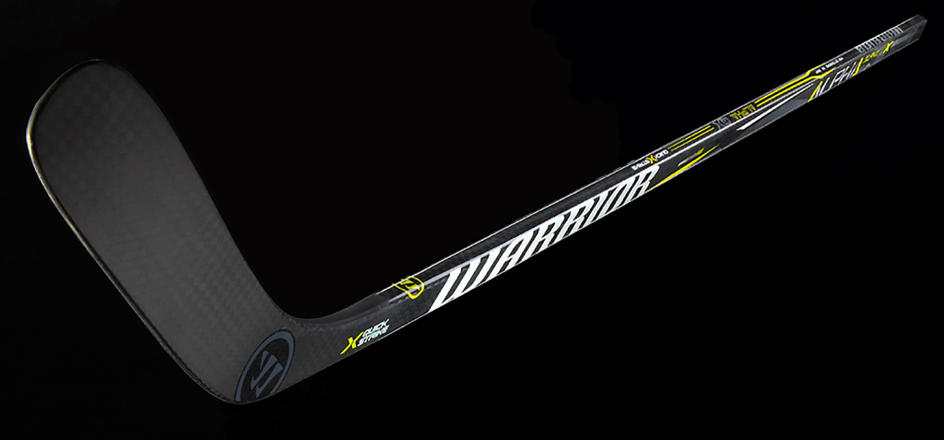 Warrior Alpha QX Stick 1