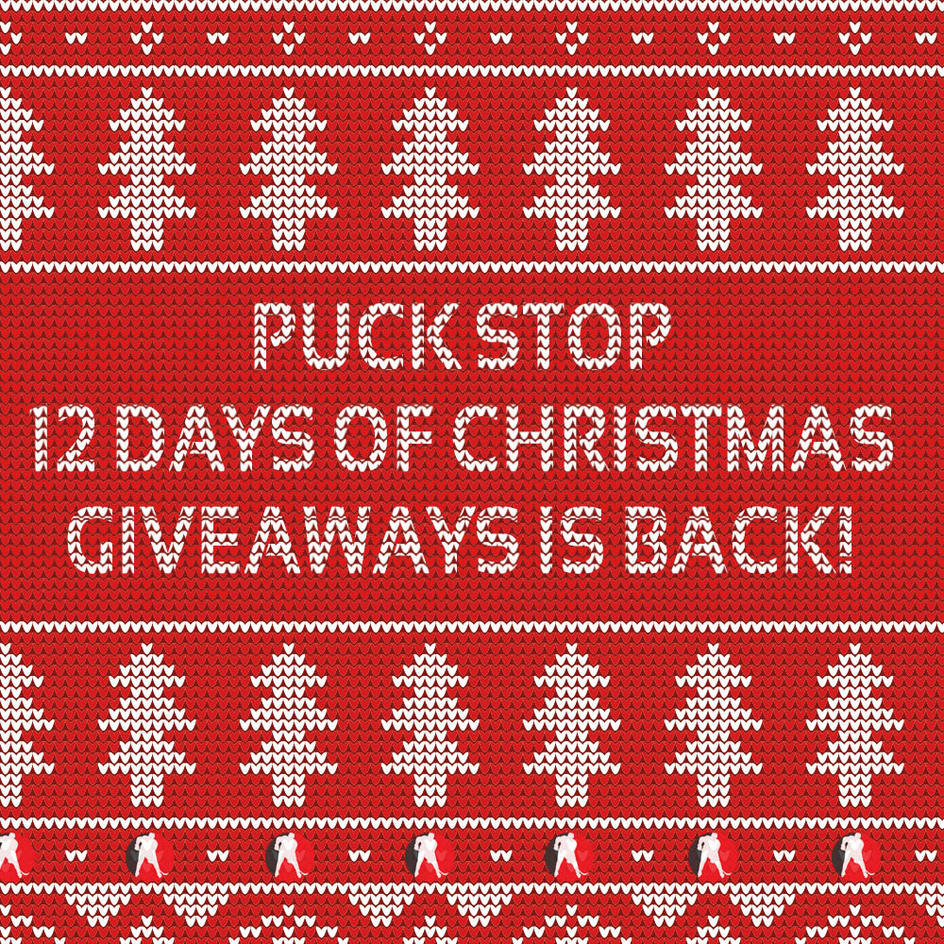 Puck Stop Christmas Competition