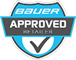 Bauer Approved
